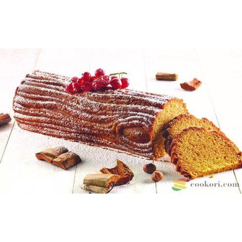 """Silikomart Fakéreg textúra lap """"Magic Wood mat"""""""