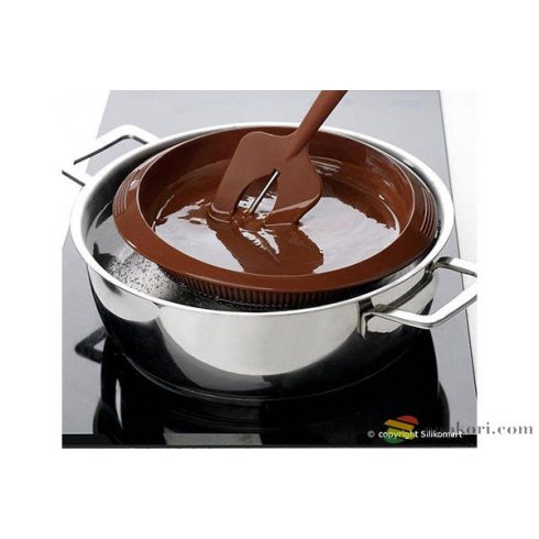 Silikomart Csokoládé olvasztó , szilikon (Coco3)