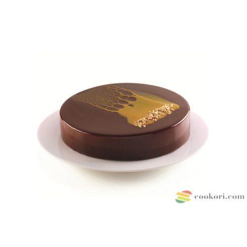 Silikomart Tükörglazúr csoki, 250gr