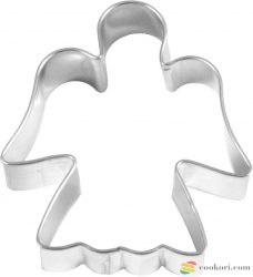 Birkmann Angyal kiszúróforma 7 cm