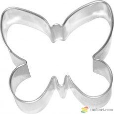 Birkmann Pillangó kiszúróforma 6cm