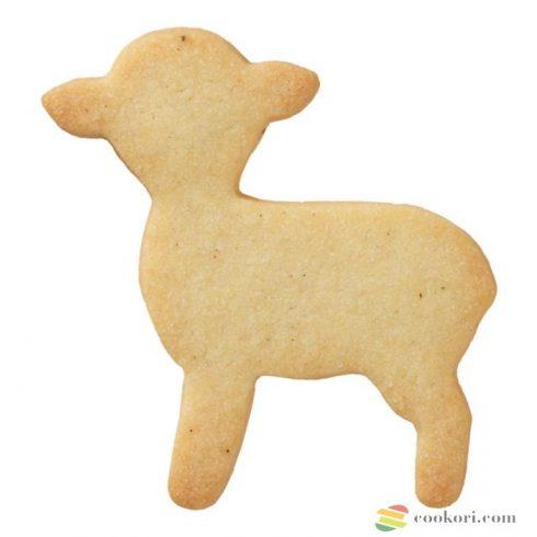 Birkmann Lamb cookie cutter