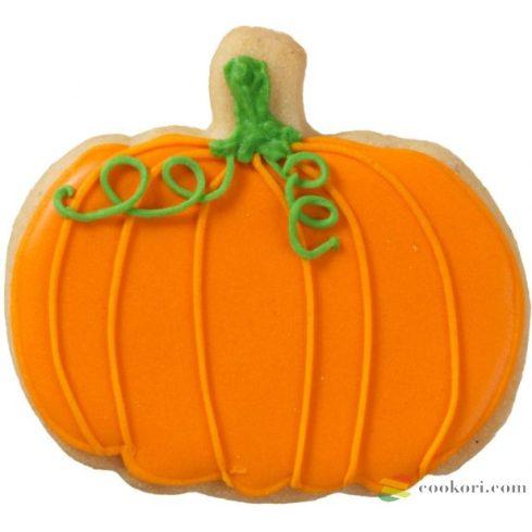 Birkmann cookie cutter pumpkin 6,5cm