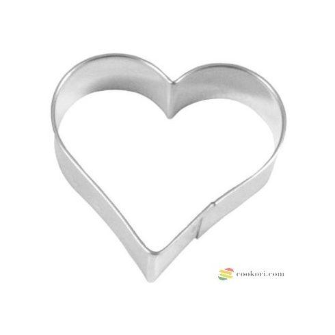Birkmann Szív kiszúróforma 6,5cm