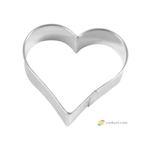 Birkmann Heart cookie cutter