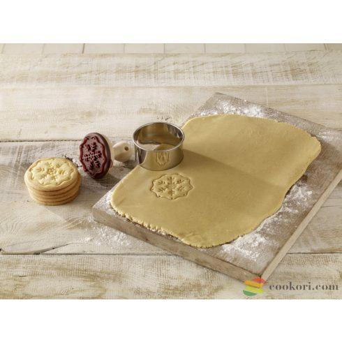 Birkmann Professional cookie cutter ciircle 8cm