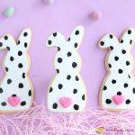 Birkmann Rabbit cookie cutter