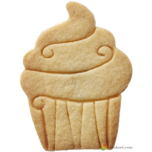 Birkmann Cupcake cream cookie cutter