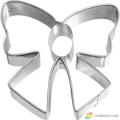 Birkmann Bow cookie cutter