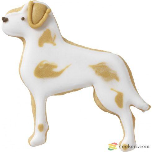 Birkmann Dog cookie cutter