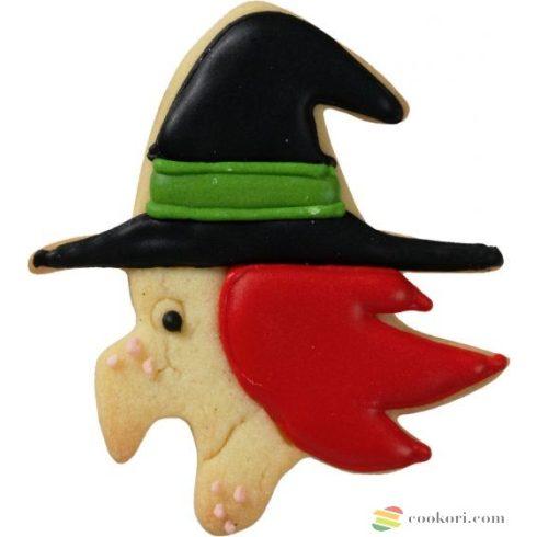 Birkmann Witch cookie cutter