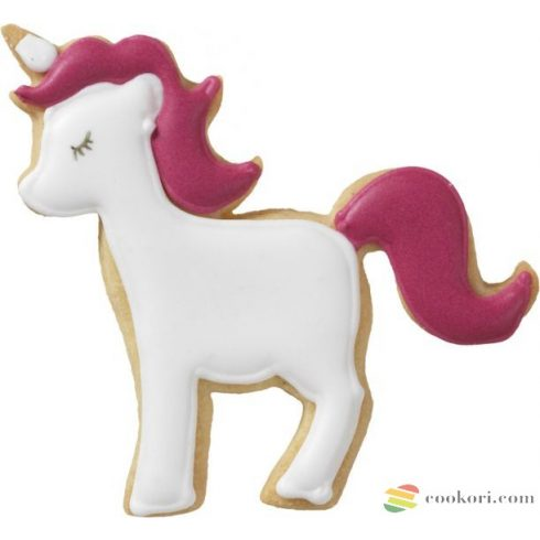 Birkmann Unicorn cookie cutter 8,5cm