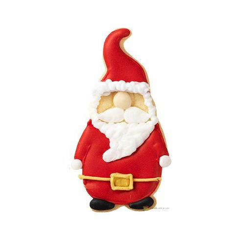 Birkmann Karácsonyi manó kiszúró, 9cm