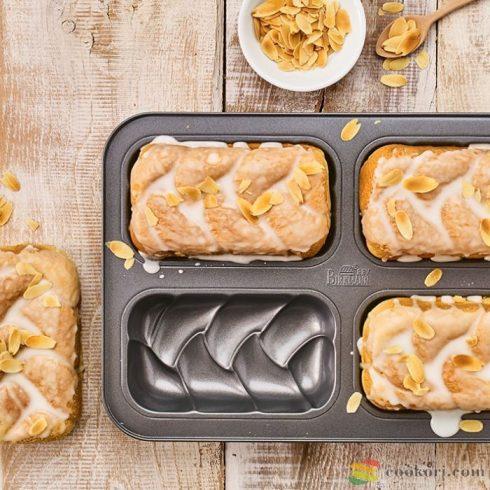 Birkmann Fonott kalács sütőforma
