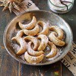 Birkmann Hókifli sütőforma, 2db-os