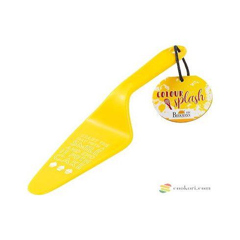 Birkmann Tortalapát, sárga