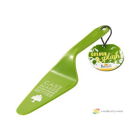 Birkmann Tortalapát, zöld