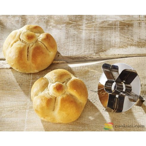 Birkmann Bread roll stamp