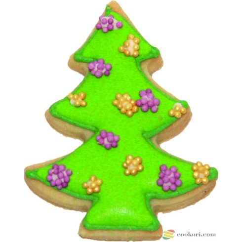 Birkmann Christmas tree cookie cutter 6cm