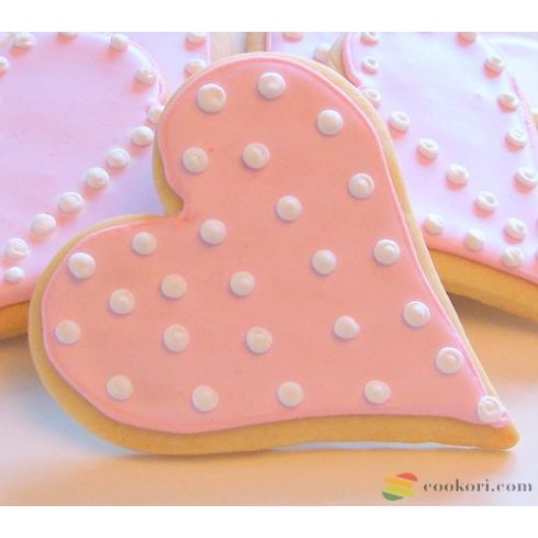 Birkmann Heart cookie cutter 12cm