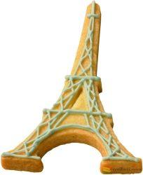 Birkmann Eiffel torony kiszúró, 10cm