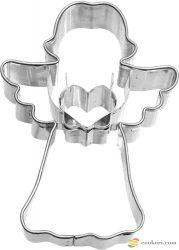 Birkmann Angyal kiszúróforma 7cm