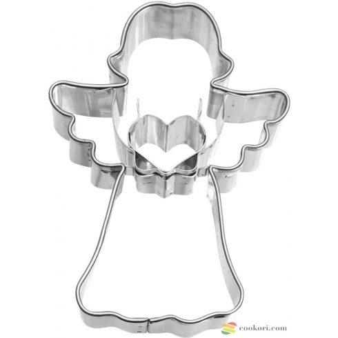 Angel tin plate