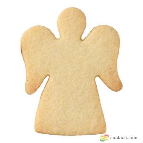 Ibili Angel cookie cutter