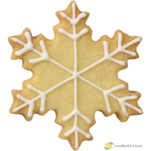 Birkmann Cookie cutters snowflake 6cm