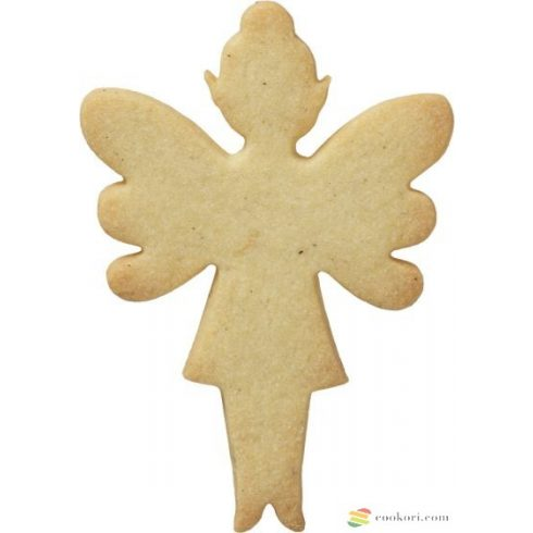 Birkmann Fairy cookie cutter, 11cm