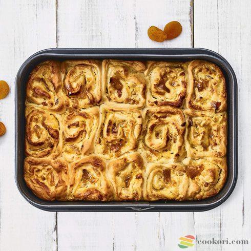 """Birkmann """"Easy Baking"""" Kapcsos peremes sütőforma, 34x23,5cm"""