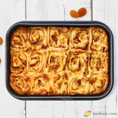 Birkmnann Easy Baking Springform pan 34x23,5cm