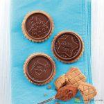 Silikomart XMAS csokis keksz készítő készlet