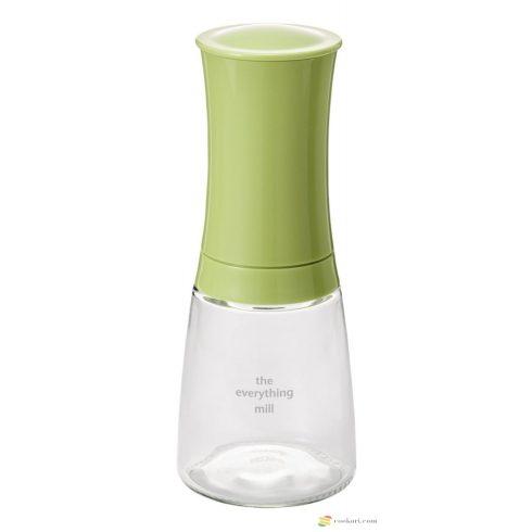 Kyocera állítható finomságú fűszerörlő, zöld