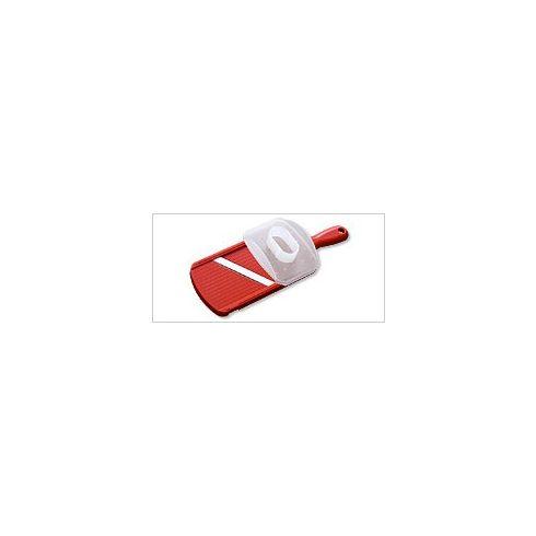 KYOCERA kétélű szeletelő,piros