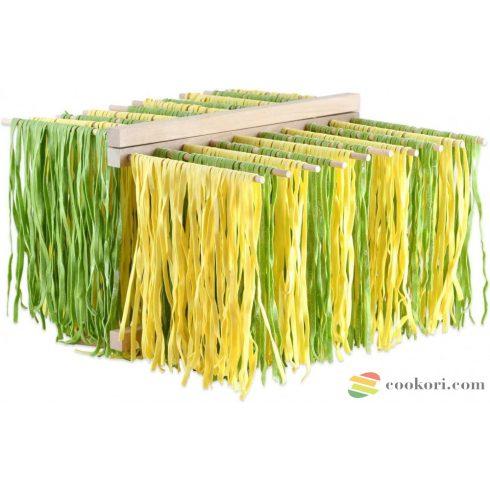 Eppicotispai Beech collaps pasta brying rack XL