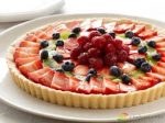 Ibili Fruit tarte mould, loose bottom