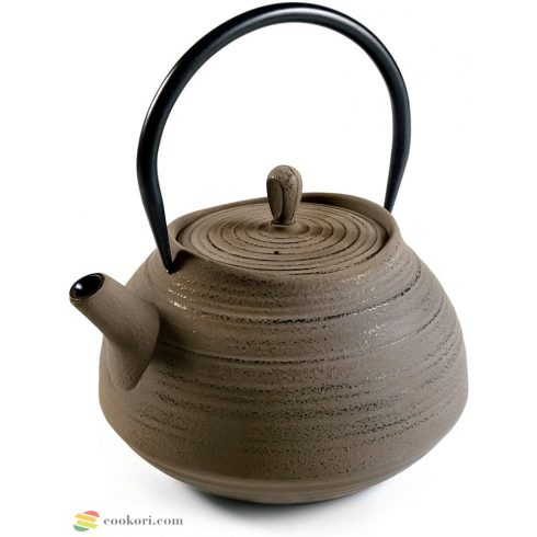 Ibili Cast Iron Tea Pot Sakai 1,2L