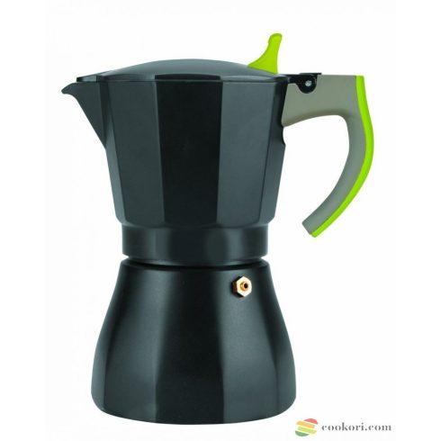 Ibili espresso coffe maker 6 cup