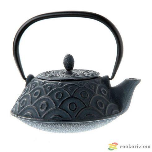 Ibili Cast Iron tea pot Malasia 0,8L