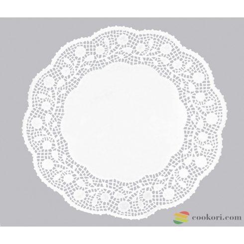 Ibili Tortacsipke, papír 12cm, 10db