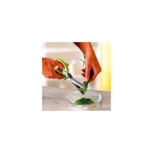 Ibili Fűszernövény aprító olló