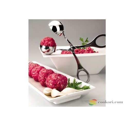 Ibili meatball tongs