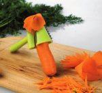Ibili Répa és zöldséghegyező, kicsi