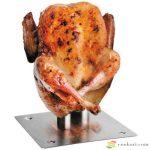 Ibili Grill csirke sütő, tartályos