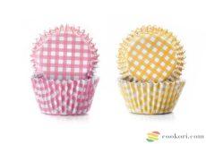 Ibili Mini muffin kapszli, 100db