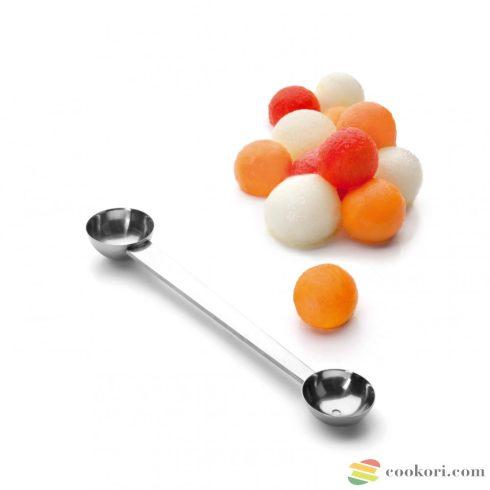 Ibili Gyümölcs és zöldség vájó, dupla