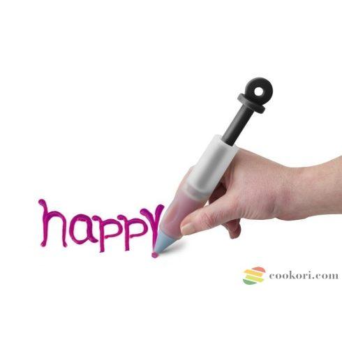 Ibili díszítő toll