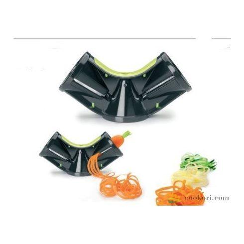 Ibili  Triple vegetable sharpener