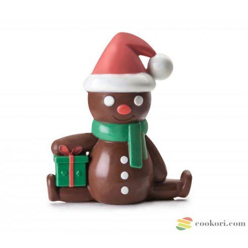 Ibili Karácsonyi csokiforma, 3D